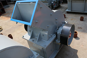 Equipment Used In Car Crusher Seperator Products Kefid
