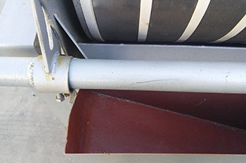 wet magnetic separator made in korea