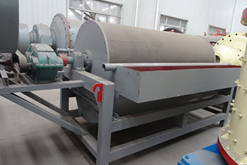 Magnetic Separator Manufacturer from Kolkata