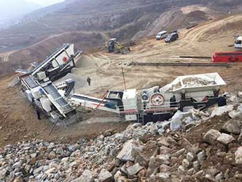 Portable Limestone Jaw Crusher For Hire In South Africa