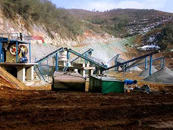 Por Le Dolomite Crusher Manufacturer South Africa