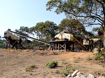 stone crusher machinery in malaysia