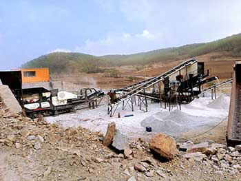 coal lignite crusher