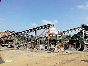 What Is Iron Ore Beneficiation With Pictures