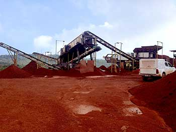 crusher feeder solutions