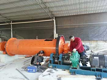Iron Ore Beneficiation Plant Iron Ore Crushing And