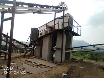 Iron Ore Beneficiation Plantflotation Iron Ore Separation