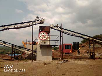 Por Le Dolomite Jaw Crusher Suppliers In South Africa