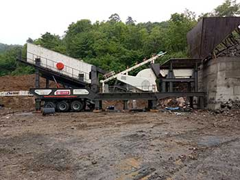 Por Le Limestone Jaw Crusher For Hire In South Africa