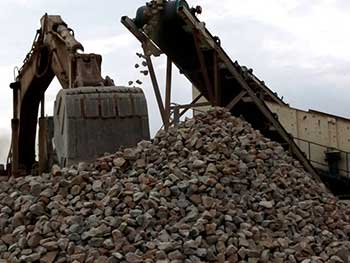 Sales And Hires In Yatala Crusher Screen Sales Hire