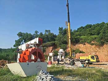 por le iron ore jaw crusher for hire south africa