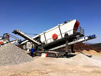Mccloskey Crusher Aggregate Equipment For Sale 115 Listings