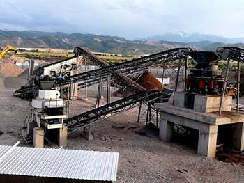 dry iron ore beneficiation
