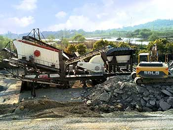Mobile Stone Crusher For Price In Philippines Archives