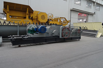 A New Gearbox Generation For Vertical Roller Mills