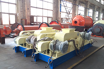 four roll crusherfour roll crusher