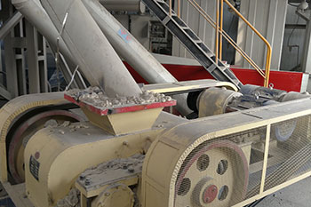 Cement Mills And Raw Mills For High Throughput Rates