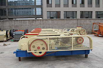 small roller crusher rental in mauritania