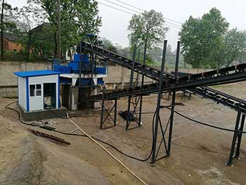 V7 Drytype Sand Making Equipmentconcrete Mixing Plant