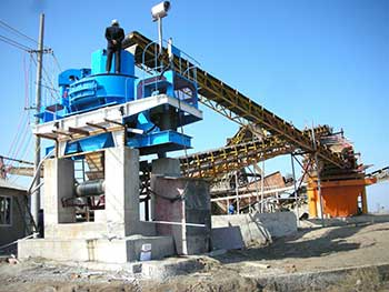 dl 2000 stone crusher machine