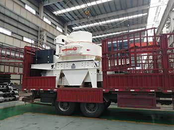 sand maker machinery for sale