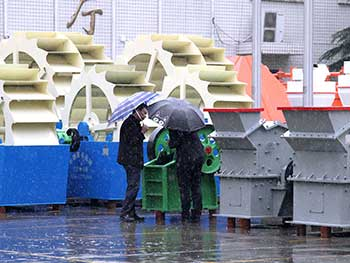 wheel sand washing machines
