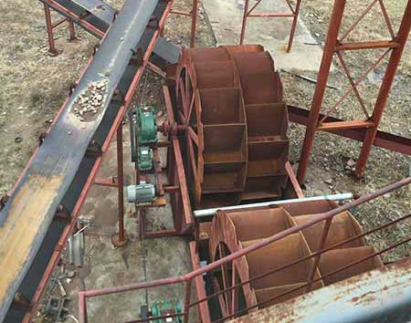 Mass Finishing Equipment Agsco Corp