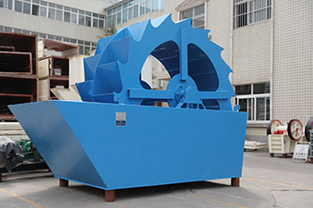 Zircon Sand Washing Plant Zircon Sand Washing Plant