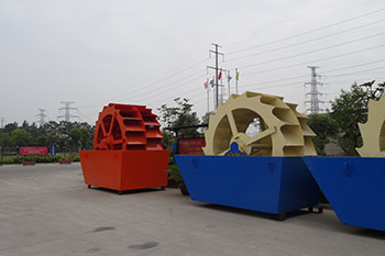 New Used Portable Wash Plants For Sale Aggregate