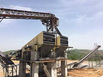 Vibrating Screen Market Screening Fine Grain Materials