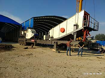 Stone Crusher Plant Crushing And Screening Plant In